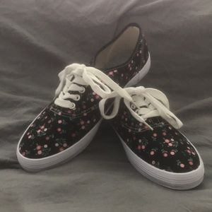 Brand New, Never Worn Flower Shoes